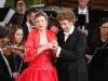 Duet 'Io t'abbraccio' from Handel's 'Rodelinda'. Festival Klassieke Muziek Elburg, Grote Kerk Elbueg, June 2017