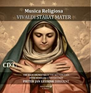 Musica Religiosa CD3