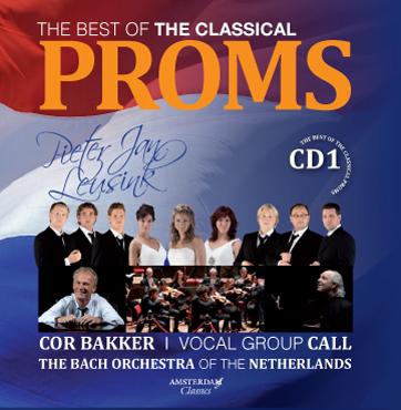 Proms CD 1