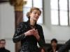 Matthew Passion, March 2016, 'Blute nur du liebes Herz'. In Grote Kerk in Den Haag
