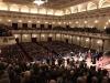 Italian Baroque tour 2017. January 2017, Concertgebouw Amsterdam