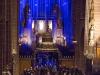 Mozart tour 2017, singing Requiem in Dominicanenkerk in Zwolle. March 2017.