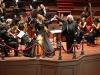 Tour 'Olga Zinovieva sings Mozart'. September 2016, The Concertgebouw in Amsterdam