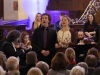 Vivaldi - 'Laudamus te' from Gloria in D. With Sytse Buwalda - countertenor. January 2017, Marekerk Leiden