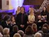 Vivaldi - 'Laudamus te' from Gloria in D. With Sytse Buwalda - countertenor. January 2017, Marekerk Leiden
