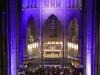 Matthäus Passion 2017 tour, Catharinakerk in Eindhoven. March 2017.