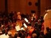 Matthäus Passion 2017 tour, singing 'Aus liebe' in The Concertgebouw in Amsterdam. April 2017.