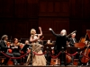 Royal Music of Händel & Purcell 2017 tour. The Concertgebouw in Amsterdam, May 2017