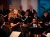 "Singing ""Blute nur"", J. S. Bach St. Matthew Passion, Steenwijk, March 2011"