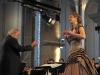 French Romantic-era Music tour, Laurenskerk Rotterdam, May 2014