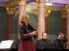 Christmas Concerts tour, December 2015 in Grote Kerk Den Haag