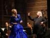Mozart tour, February 2016, 'Exsultate, jubilate' with Conductor Pieter Jan Leusink. In Dominicanenkerk Zwolle.