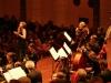 Matthew Passion, March 2016, 'Aus liebe'. Katja Pitelina - flute. In The Concertgebouw in Amsterdam