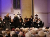 Matthew Passion, March 2016, 'Blute nur du liebes Herz'. In Martinikerk in Groningen