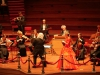 Ode to Bach tour, April 2016. The Concertgebouw in Amsterdam