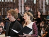 Haydn tour, Nelson Mass, with Sytse Buwalda - countertenor. May 2016, Grote Kerk in Naarden