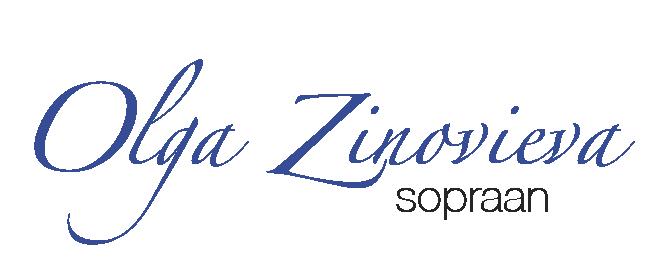 Olga Zinovieva