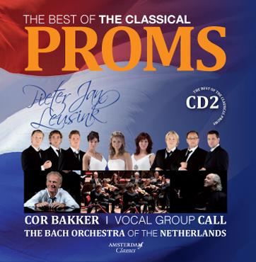 Proms CD 2
